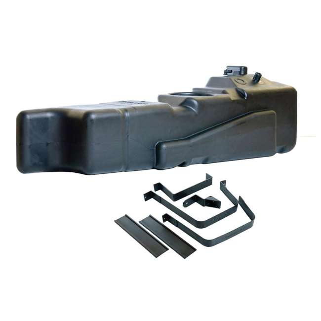 7020317 Titan Ford Crew Cab Long Bed 2017-2019 Replacement Gas Fuel Tank 2