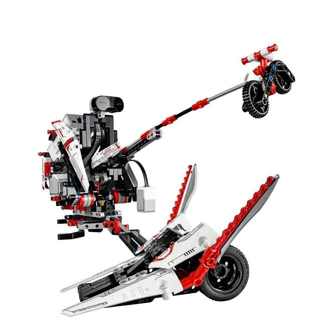 6029291 LEGO Mindstorms Programmable EV3 Customizable Robot 3