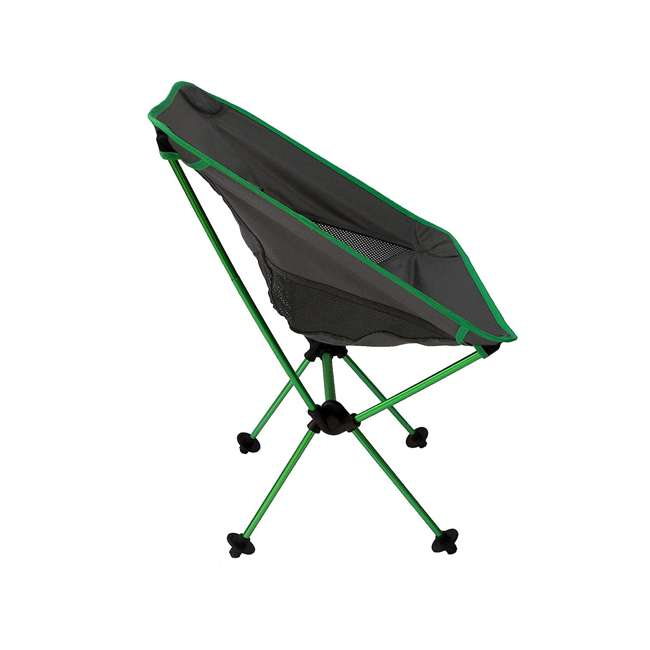 7789G TravelChair 7789 Joey Chair Portable Compact Camping Hunting Fishing, Green 2