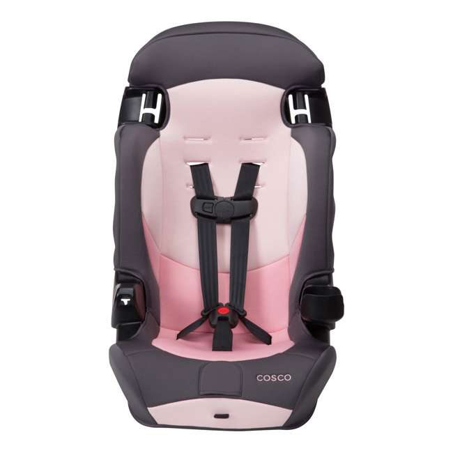 BC121EJG FINALE DX 2-IN-1 BOOSTER CAR SEAT - Sweetberry  6