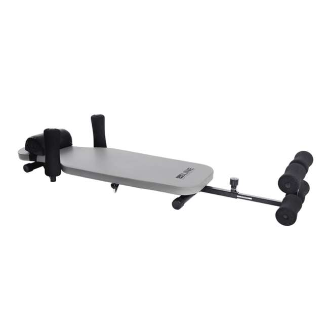 55-1406-U-B Stamina Pro Home Gym Exercise Inline Back Decompression Stretch Bench (Used)