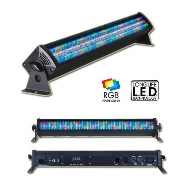 Mega Bar 50 RGB AMERICAN DJ Mega Bar 50 RGB Lighting Effect LED DJ CLUB