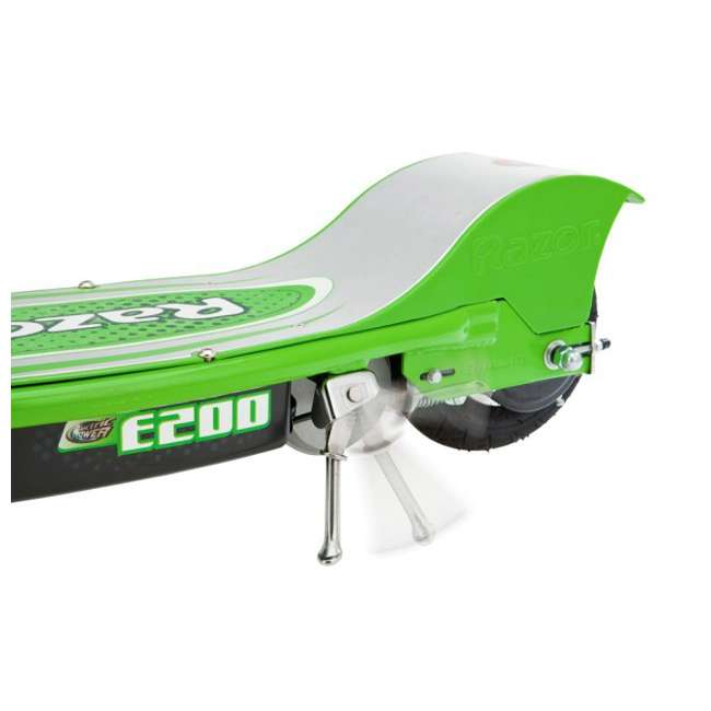13112730 Razor E200S Electric Scooter (Green) | | 13112730 3