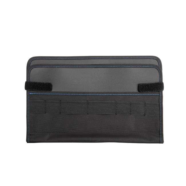 120.02/P B&W International 120.02/P Profi Base Plastic Portable Tool Box Organizer Case 8