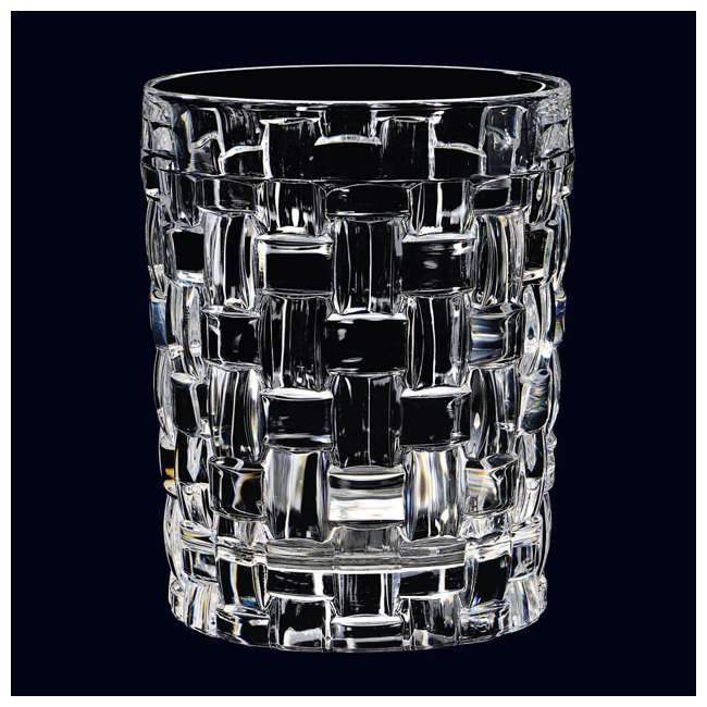 92076 Riedel 92076 Nachtmann Bossa Nova 11.6 Ounce Whiskey Tumbler Set with 4 Glasses 2