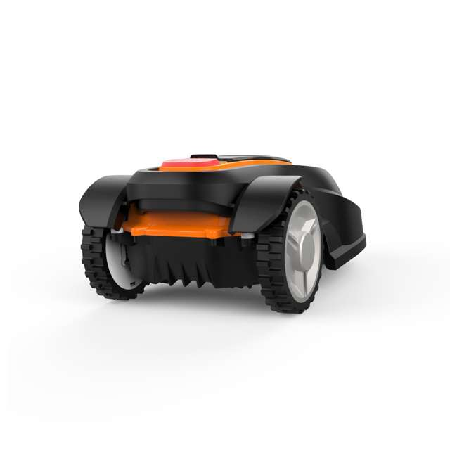 Worx Wg794 28 Volt Landroid Robotic Lawn Mower Autos Post