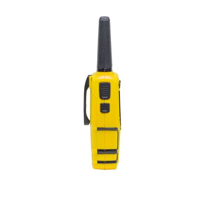 CX445 Cobra 28-Mile Sports Walkie Talkie Radios 3
