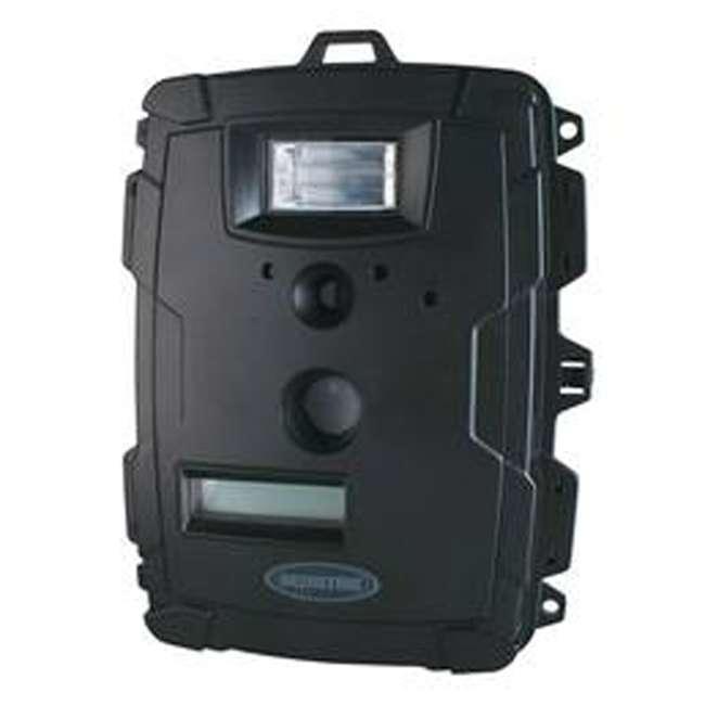 D60-CAMERA + SD2GB Moultrie Game Spy D-60 6MP White Flash Digital Trail Game Camera + 2GB SD Card 1