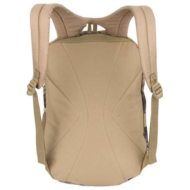 FCB001FLP-MBUC Fieldline Black Canyon Multi Pocket Camouflage Adjustable Hunting Backpack 1