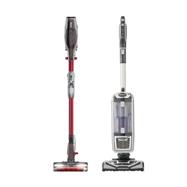 Shark Ionflex Amp Rotator Vacuums Certified Refurbished