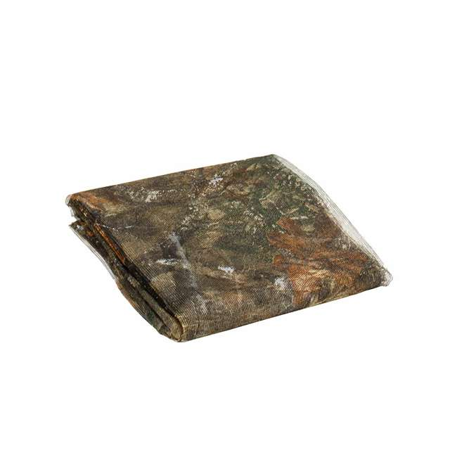 25322 Allen Company 56-Inch Hunting Blind 12-Foot Netting, Realtree Edge Forest Camo