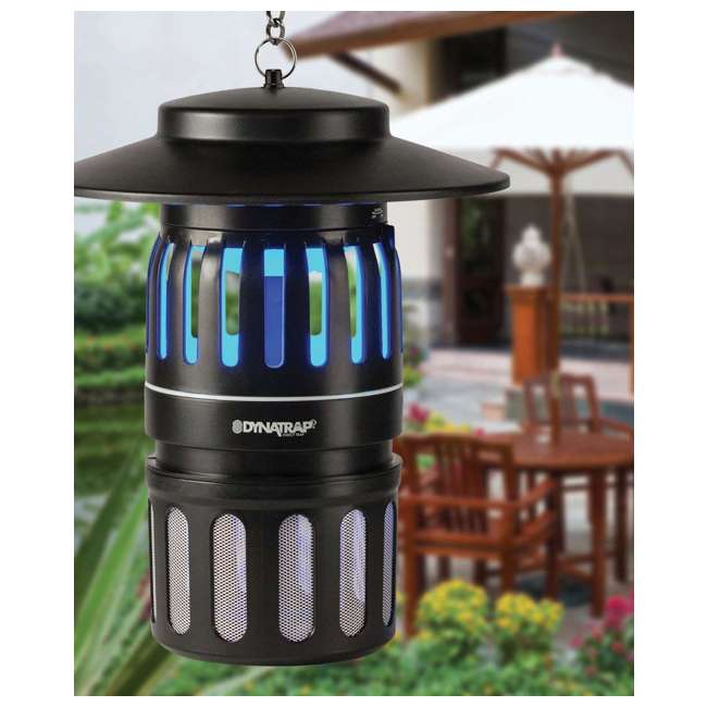 DT1050 Dynatrap 1/2 Acre Sonata Outdoor Mosquito Repeller Lantern (2 Pack) 2