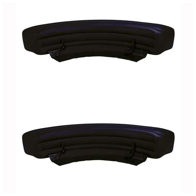 28502E + 28500E + 28508E + 2 x 28501E Intex Hot Tub Seat & PureSpa Cup Holder & Bench & 2 Headrests 4