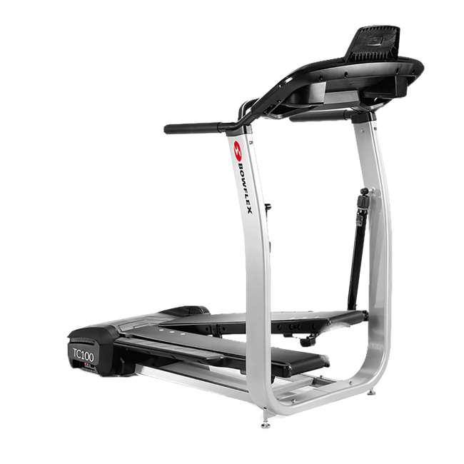 Bowflex Treadclimber Faq: Bowflex TreadClimber TC100 Treadmill Machine : BOWFLEX-TC100