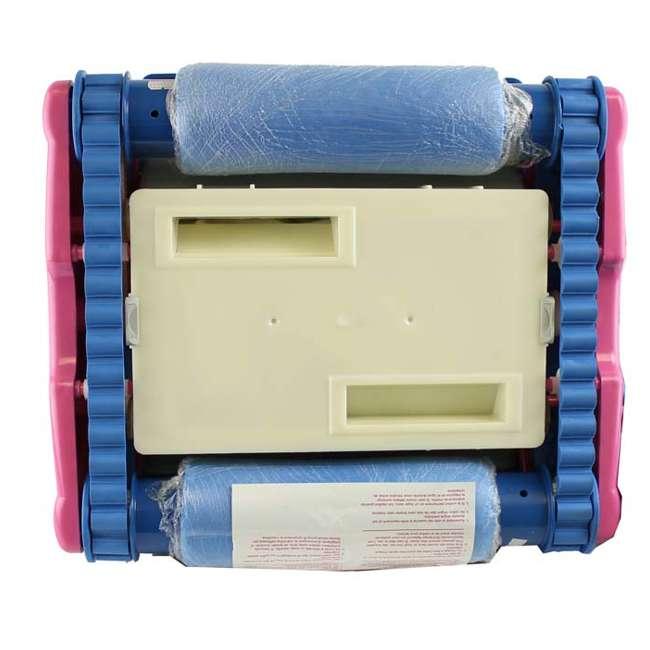BLD03-U-C Pool Blaster Water Tech Blue Diamond in Ground Swimming Robotic Cleaner - Parts 4