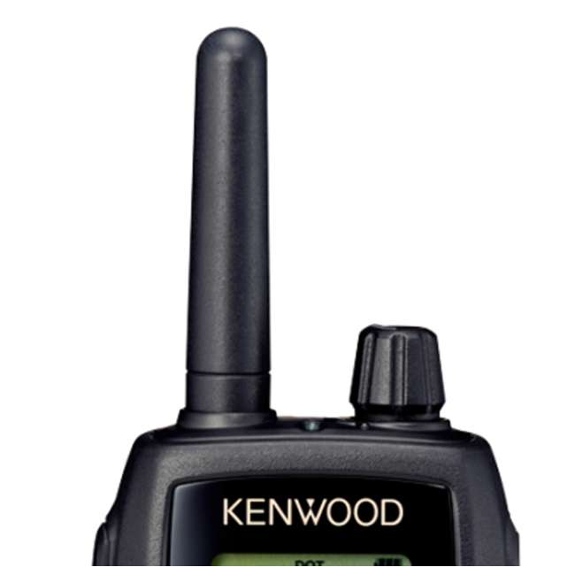 TK-3230DX Kenwood TK-3230DX ProTalk UHF FM Portable Business 2 Way Radio Walkie Talkie 3