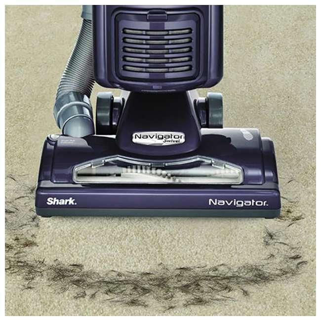 NV27PR + 69944A Shark Navigator Upright Vacuum & OxiClean Carpet Washer 3