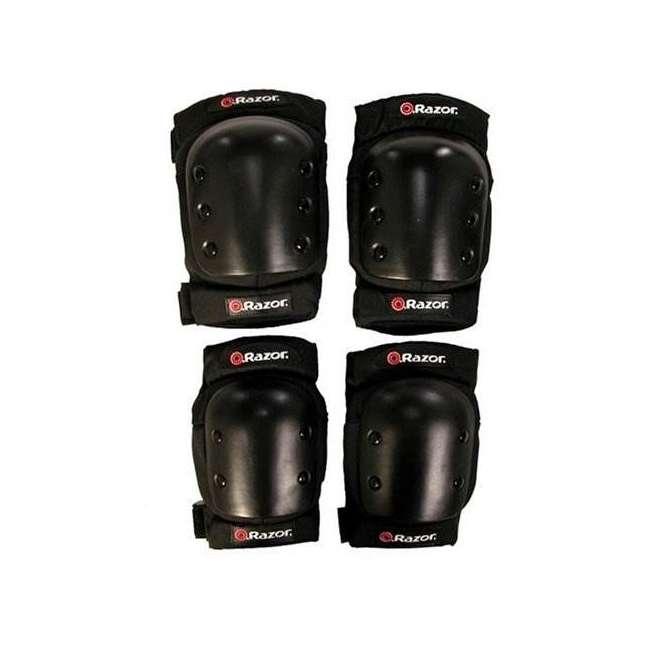 15128095 + 97775 + 96785 Razor MX350 Dirt Rocket Bike with Helmet, Elbow & Knee Pads 3