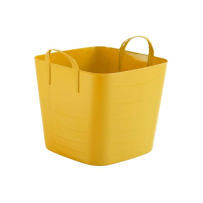 18 x Tub 25L Life Story 6.6-Gallon Storage Tote with Handles (18 Pack) 1