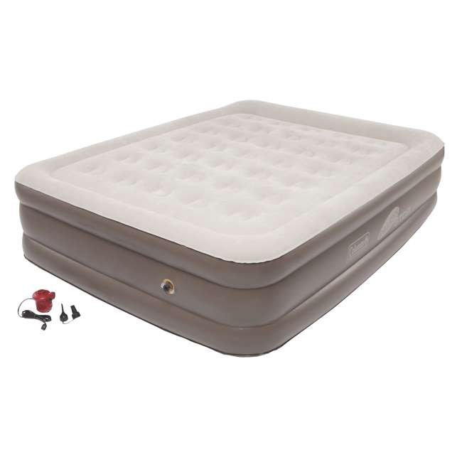 Coleman Air Mattress Bedding