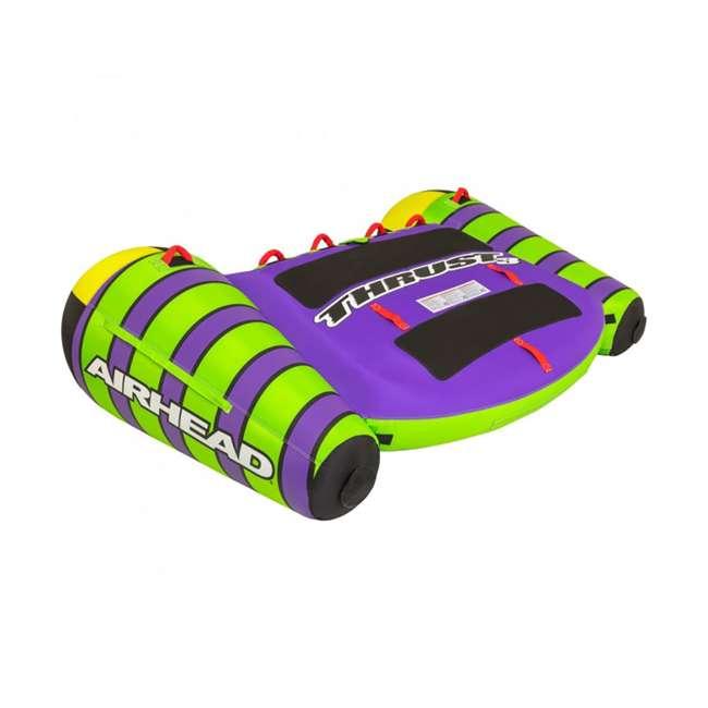 AHTU-03 Airhead Thrust Inflatable Boat-Towable Lake Inner Tube