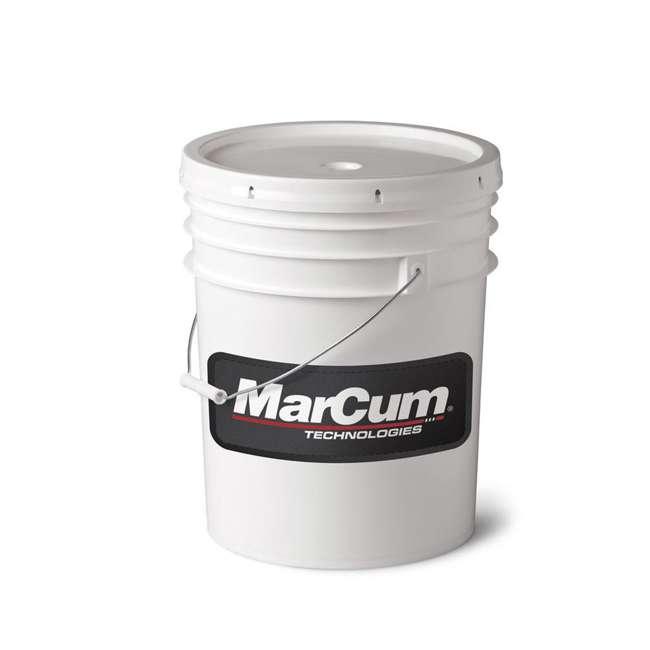 MARCUM-LX-6SLI-OB MarCum Compact Ice Fishing Digital Lithium Combo System (Open Box) 5