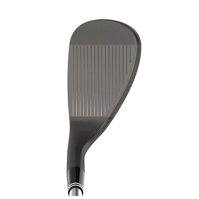 11181063 Cleveland Golf RTX 56-Degree Black Satin Sand Wedge, Right-Handed 9