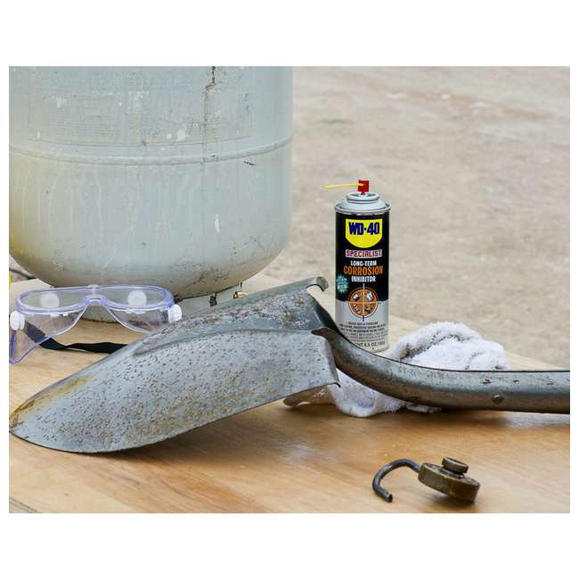 WD-300035 WD-40 Specialist 6.5 Ounce Long Term Anti Rust and Corrosion Inhibitor Spray 1