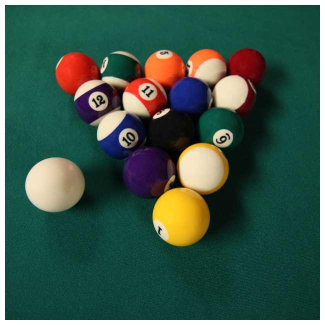 Mizerak Dynasty Space Saver Rec Room Billiard Pool Table With - Mizerak outdoor pool table