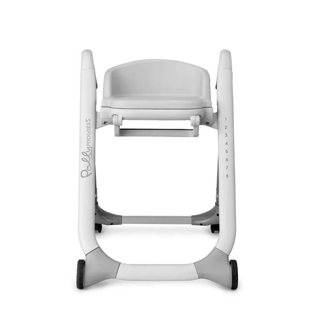 CHI-707940839-U-A Chicco Multichair Polly Progress 5 in 1 Toddler Highchair, Naturale (Open Box) 6
