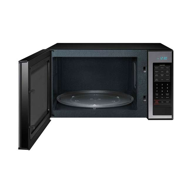 MG14H3020CM-RB Samsung MG14H3020CM 1.4 Cu Ft. Countertop Microwave Oven (Certified Refurbished) 2
