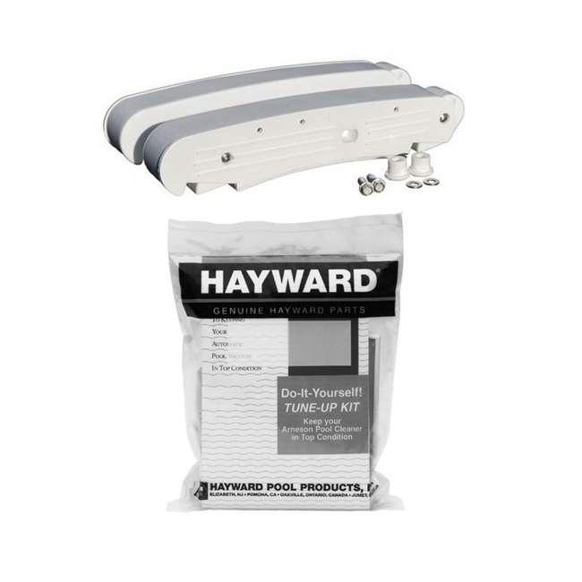 Hayward Navigator Ultra Pool Cleaner Tune Up Kit Amp Pod