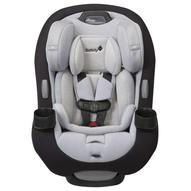 CC190EFE Safety 1st Grow & Go EX Air 3-in-1 Car Seat, Black Bird 2