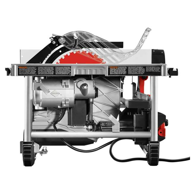 SPT70WT-22-OB Skilsaw SPT70WT-22 10-Inch Portable Worm Drive Table Saw (Open Box) 6