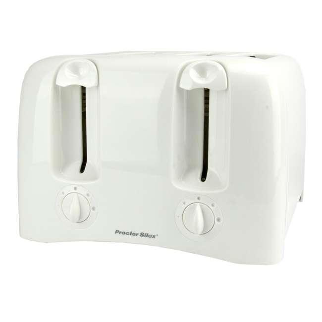 24605Y Proctor Silex 24605Y 4-Slice Toaster| 24605Y 1