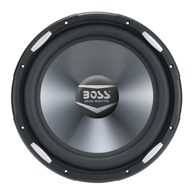 AR15D Boss AR15D 15-Inch 5200W Dual 4-Ohm Subwoofers (Pair) 1