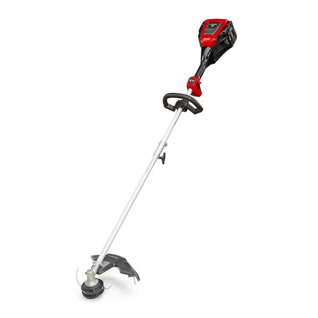 SNAP-1687875-OB Snapper XD 82-Volt Max String Trimmer with Battery and Charger(Open Box) 1