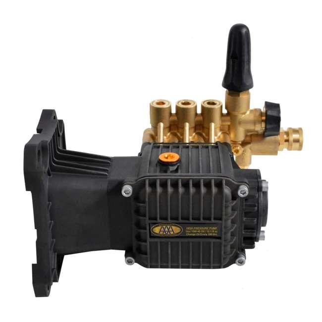 SMPSN-PK-90039-U-B Simpson AAA Pro 4000 PSI 3.3 GPM Pressure Washer Triplex Plunger Pump Kit (Used) 1