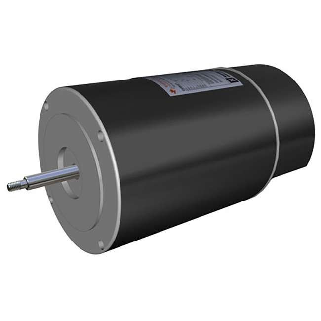 SPX1615Z1MNS Hayward SPX1615Z1MNS 2-Horsepower Maxrate Replacement Motor for Pool Pumps