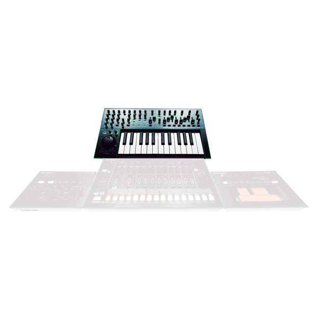 System-1 Roland System-1 Plug Out Synthesizer Keyboard Module (2 Pack) 7