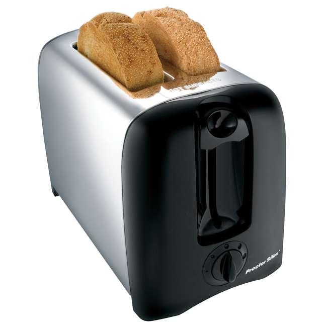 22608Y Proctor-Silex 2-Slice Toaster | 22608Y