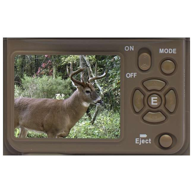 BTC7FHD-P Browning Trail Cameras Recon Force FHD Platinum 10MP Game Camera 2