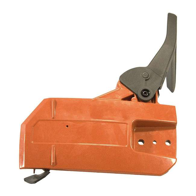 HV-PA-503736601 Husqvarna 503736601 Chain Brake O.E.M. Replacement Part for 61, 66, 266, 272