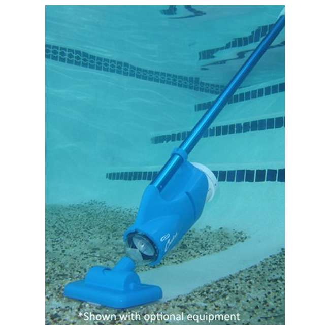 CATFISHPPV WaterTech Pool Blaster Catfish Compact Pool/Spa Vacuum 4
