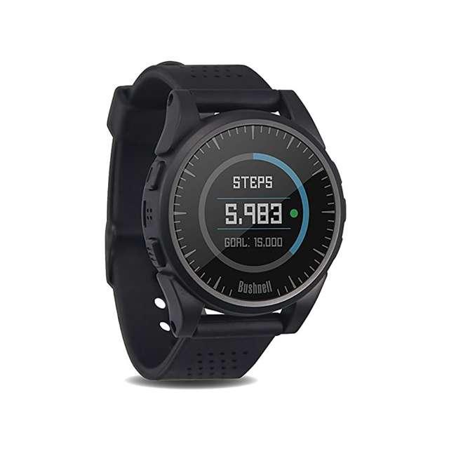 BGOLF-368752 Bushnell Golf Excel Bluetooth GPS Rangefinder Watch, Charcoal 4