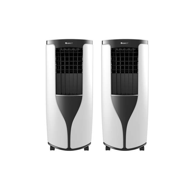 Radio Portable Yamaha Gree Portable Air Conditioner 6000 Btu Review Xtreme Portable Phone Charger Portable Bluetooth Speaker Karaoke: Gree 8,000 BTU Portable Air Conditioner (Certified