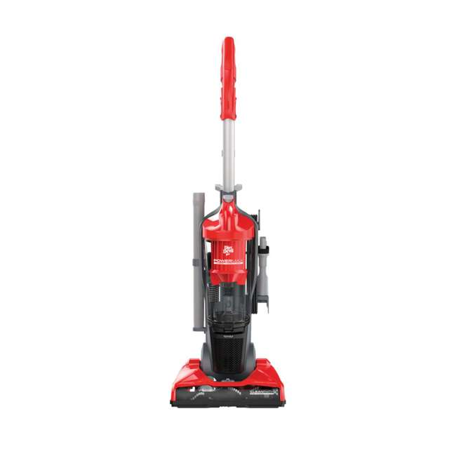 UD70161-RB Dirt Devil UD70161 Power Max Bagless Upright Vacuum (Certified Refurbished)