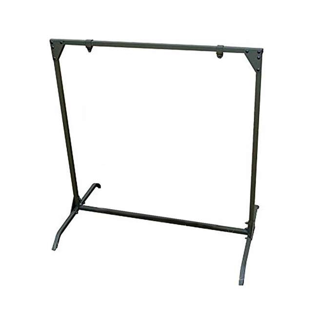 HME-BTS HME Bowhunting Archery Range 30-Inch Bag Target Stand