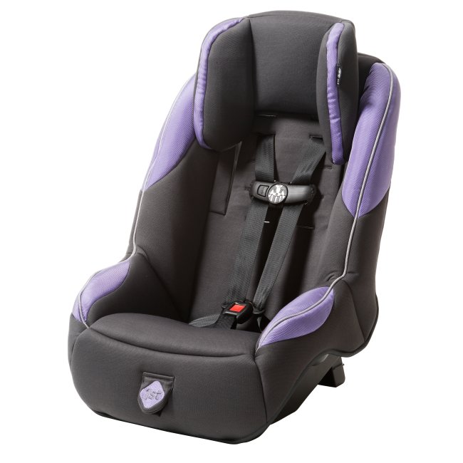 CC078BND Safety 1st Guide 65 Convertible Car Seat - Victorian Lane | CC078BND 2
