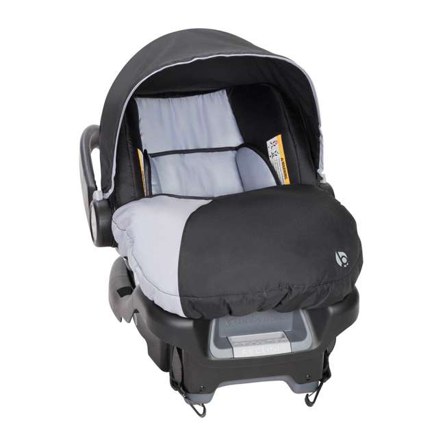 CS79B51A Baby Trend Ally 35 Infant Car Seat, Stormy 3